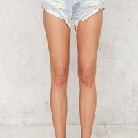 One Teaspoon Bandit Cutoff Shorts - Wilde