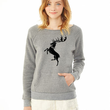 Game of Thrones Baratheon ladies sweatshirt