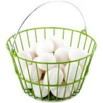 Ware Mfg. Inc. - Farmers Market Egg Basket