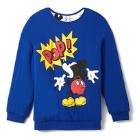 Mickey Pop Reversible