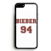 Justin Bieber Journals iPhone 7 Plus Case | aneend