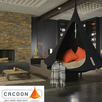Cacoon Single Hammock Hanging Chair
