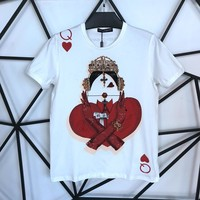 Dolce&Gabbana Fashion Women T-shirt