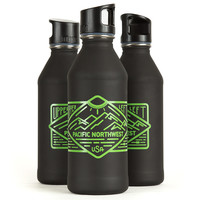 Day Hike Water Bottle | The Great PNW