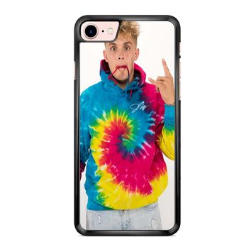 Jake Paul 5 iPhone 7 Case