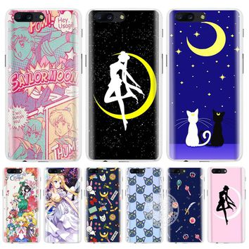 Sailor Moon Hard Case for OnePlus Phones