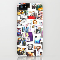 POLAROID ONE DIRECTION 1D iPhone & iPod Case by BESTIPHONE5CASESHOP