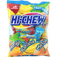 Hi-Chew Tropical Flavors