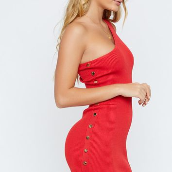 Like That Dress Red