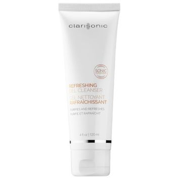 Refreshing Gel Cleanser - Clarisonic | Sephora