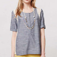 Anthropologie - Itea Blouse