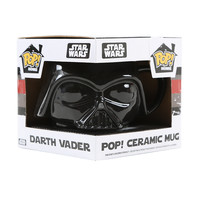 Funko Star Wars Darth Vader Pop! Mug