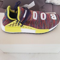 Adidas PW human race nmd tr 44 Multicolor