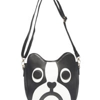 Puppy Crossbody Bag | Wet Seal