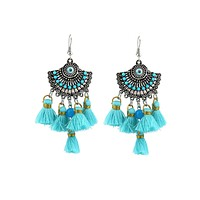 Tassel Earrings 10