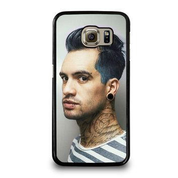 BRENDON URIE Panic at The Disco Samsung Galaxy S6 Case Cover