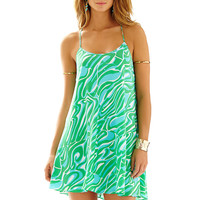 Lilly Pulitzer Maisy Strappy Racerback Slip Dress