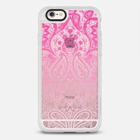 Paisley Pink iPhone 6s case by Aimee St Hill | Casetify
