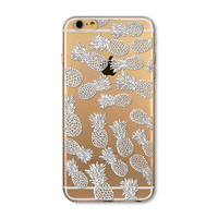 Pineapple Case for iPhone 6/6s