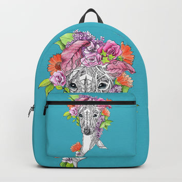 Bloom Backpack by edrawings38