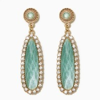 Shimmerdust Icicles Earrings | Fashion Jewelry | charming charlie