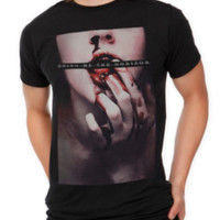 Bring Me The Horizon Blood Lust Slim-Fit T-Shirt 2XL