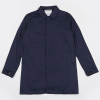 Norse Projects Thor Light Ripstop Jacket - Navy
