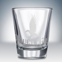 Ravenclaw Logo Shot Glass