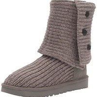 UGG Women's Classic Cardy  UGG boots