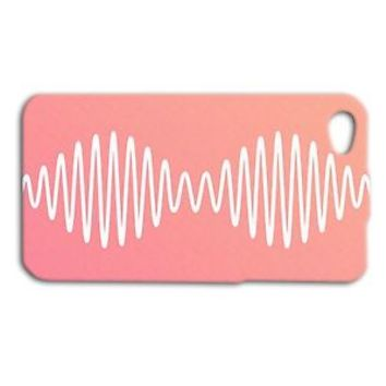 Arctic Monkeys Custom Pink Cute Album Cover iPod Case iPhone 4 4s 5 5s 5c 6 Plus