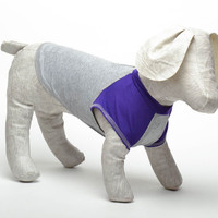 Handmade dog clothing cute pet textille wear knitted sweaters coats apparel
