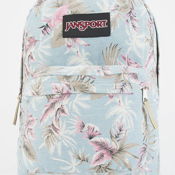 JANSPORT Super FX Backpack | Laptop Backpacks