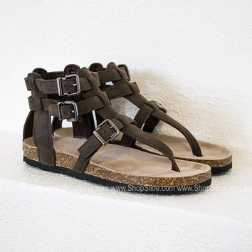 Gladiator Outdoor Sandal