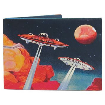 Sci-Fi Wallet :: Unemployed Philosophers Guild