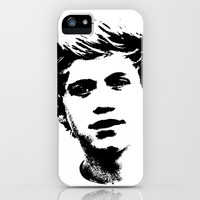Niall Horan 1Direction iPhone & iPod Case by Karl Wilson Photography