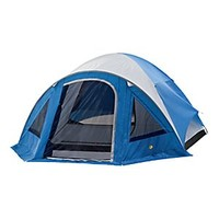 Bass Pro Shops® Six Person Dome Tent with Screen Porch
