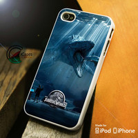 Jurassic World Pachycephalosaurus iPhone 4 5 5c 6 Plus Case, Samsung Galaxy S3 S4 S5 Note 3 4 Case, iPod 4 5 Case, HtC One M7 M8 and Nexus Case