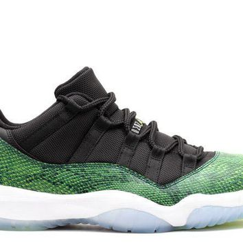 MDIG9IW AIR JORDAN 11 RETRO LOW 'NIGHTSHADE'