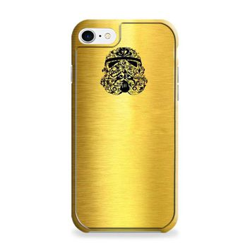 Gold Stormtrooper iPhone 6 | iPhone 6S Case