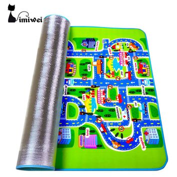 Kids Toys Carpet Baby Play Mat Mat For Children Developing Rug Carpet Kids Rug Children Puzzle Play Babies Eva Foam