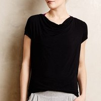 Sienna Tee by Anthropologie Grey Motif