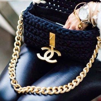 Women Newest Chanel Handbags