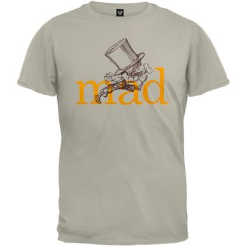 Alice in Wonderland - Mad Soft T-Shirt
