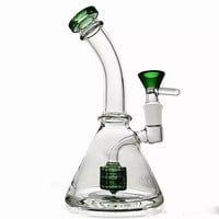 14 mm Beaker Styled Water Pipe