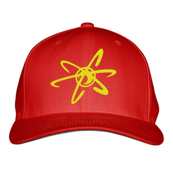 Jimmy Neutron   Embroidered Baseball Cap