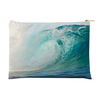 Surfing Wave Breaking Pouch