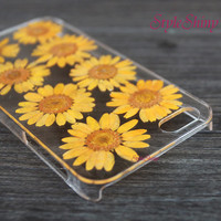 Phone case,iPhone 6 case, Real pressed flowers , iPhone 6 Plus, iPhone 5S case, iPhone 5c case, samsung s5 case, Note3 case, Phone case-F41