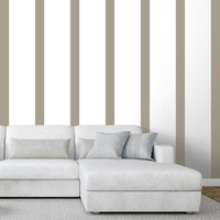 3 Inch – Easy Stripe Wall Decals
