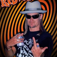 Kid Rock Birdie Finger 1999 Poster 24x34