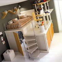 Teens Bed Rooms: cool beds for teens